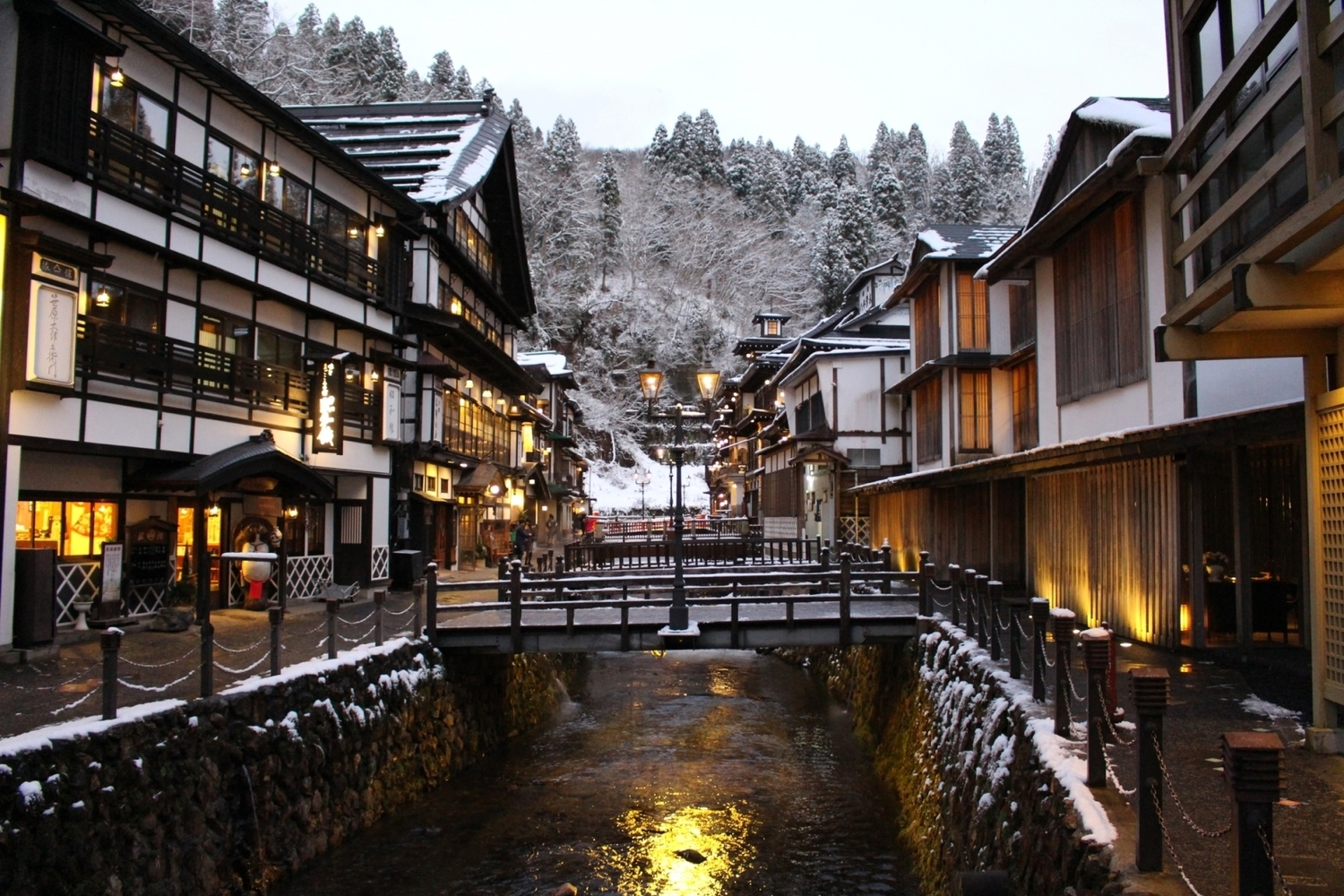 7 top places to visit in Tohoku region