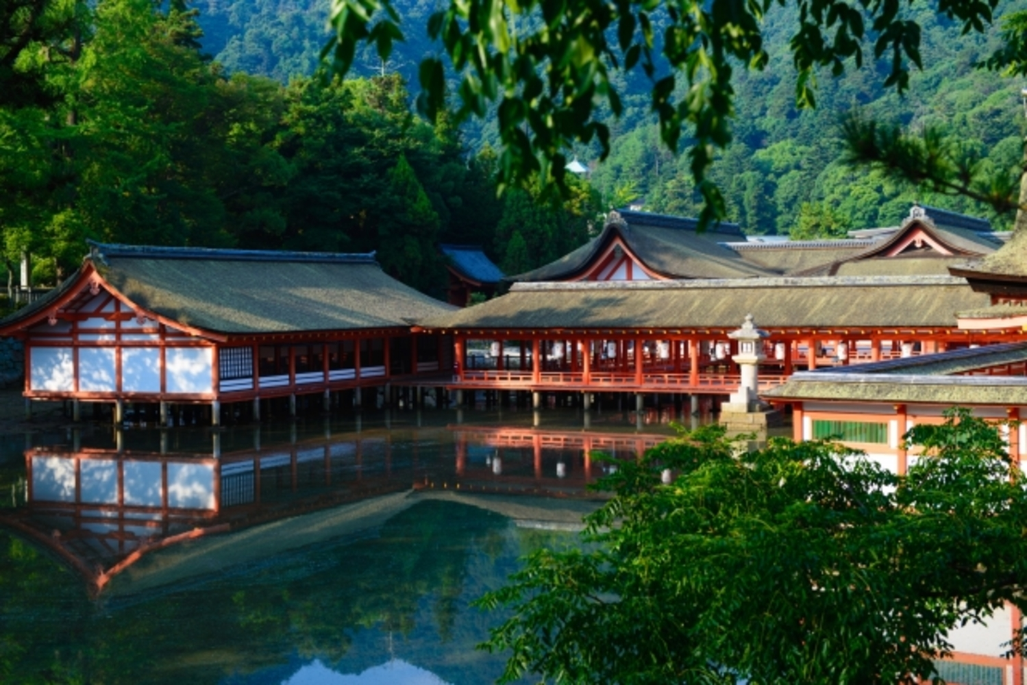5 Best Shrines to Visit in Chugoku Area